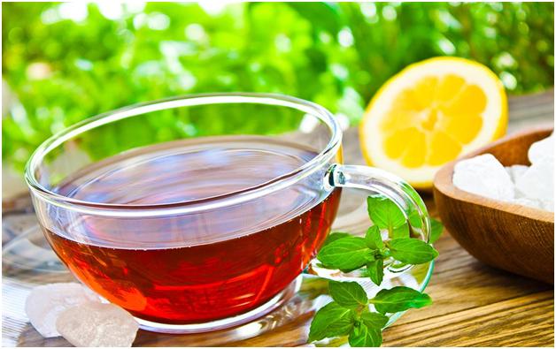 Organic tea - newznext.com