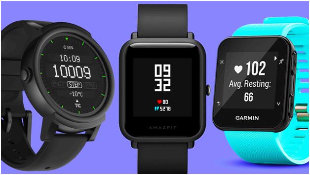 Smartwatches - Newznext.com