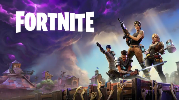 Fortnite Game - Newznext.com