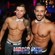 Top Sexy Male Stripper Costume Ideas For Perfect Hens Party