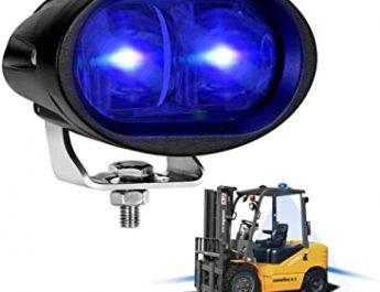 Forklift Warning Lights - Newznext.com