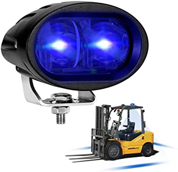Forklift Warning Lights - Newznext.com