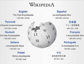 Wikipedia pages - Newznext.com